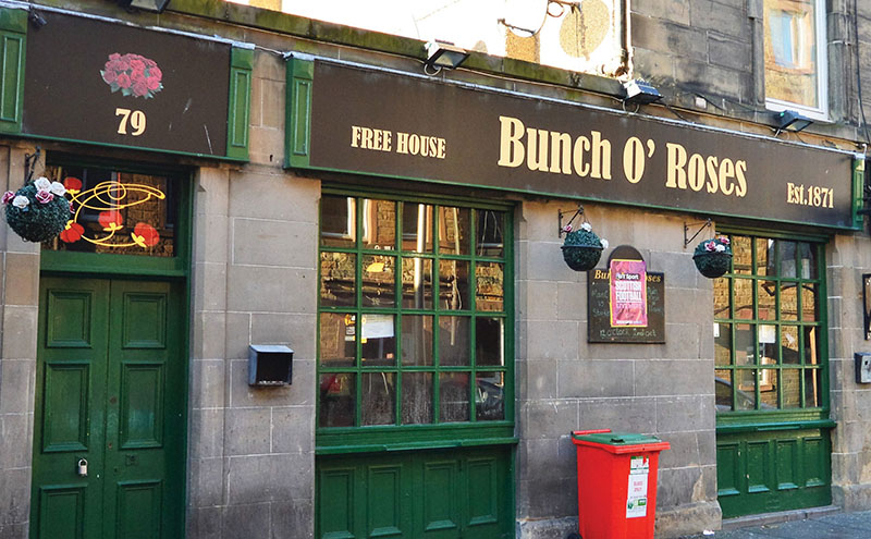 • Bunch O' Roses is said to feature both an interesting history and opportunity for expansion.