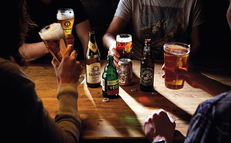 • Recent years have seen an explosion in the number of beers available to pubs. It's likely 2017 will continue to follow this trend, say brewers.