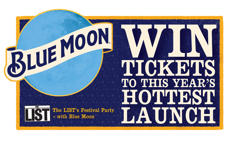 Win tickets to this years hottest launch