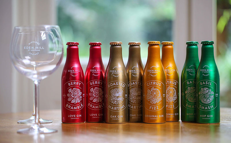Store deal for Fife distillery
