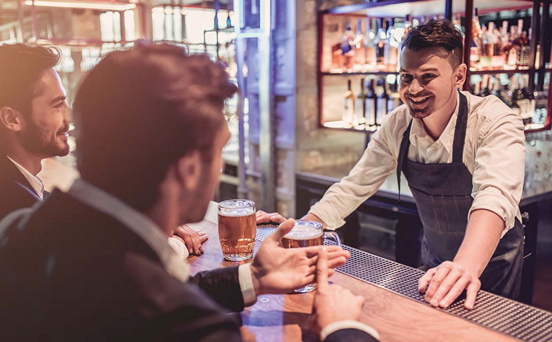 Licensing policy statements set out each board's approach to selling alcohol in their area. They are of huge importance to pubs and bars.