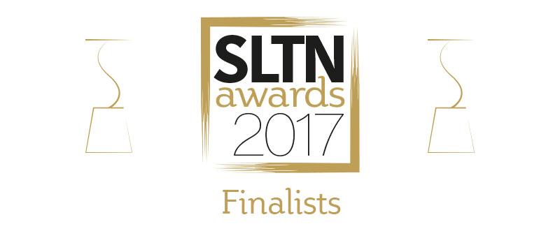 SLTN Awards 2017 Finalists