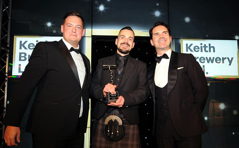 Winner: Inn Deep, Glasgow