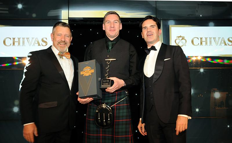 Winner: Neil Morrison, Macgochans, Tobermory, Isle of Mull; The Benleva, Drumnadrochit; and The Lochside, Bowmore, Isle of Islay