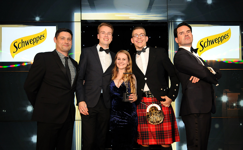 Winner:The Finnieston, Glasgow