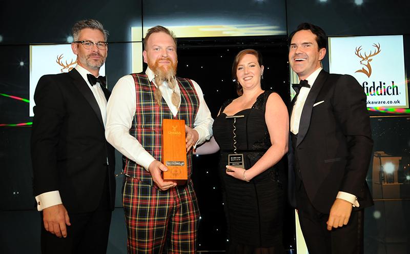Winner: The Pot Still, Glasgow