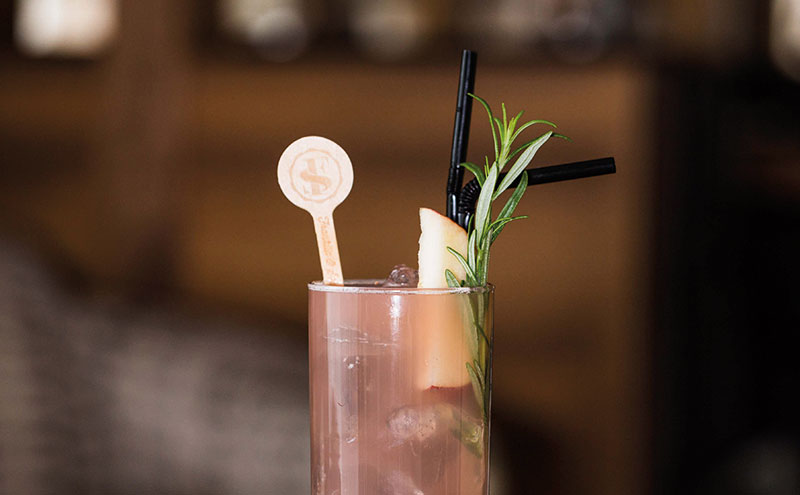 A Mocktail
