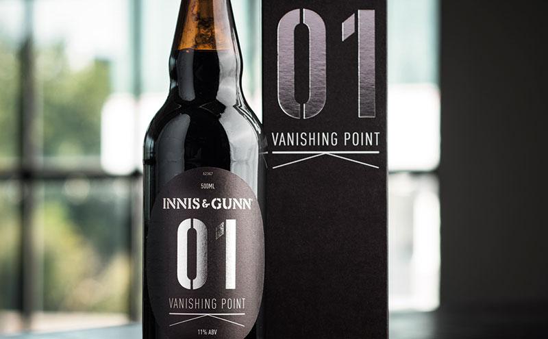 Innis and Gunn Vanishing Point