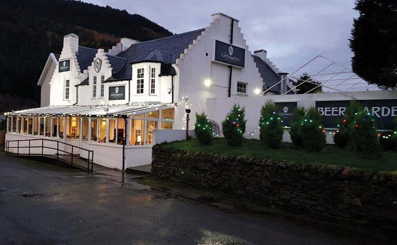 Cotshouse Inn