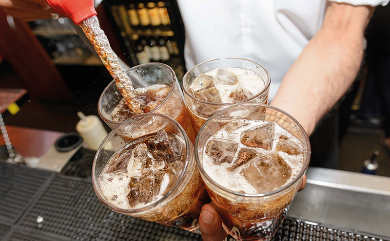 Bar staff are consumers' main point of contact, which means it is vital they are well-versed in the various changes brought about by the levy.