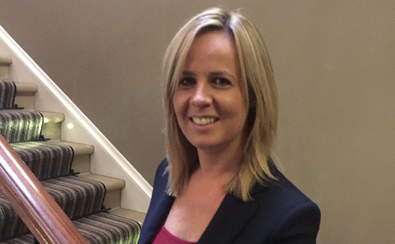 General manager Jill Darling.