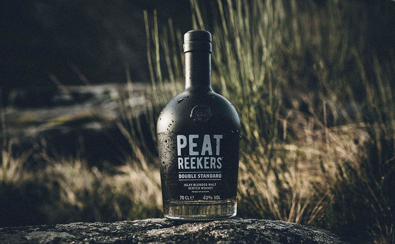 Peatreekers pays homage to the illicit whisky producers of 18th century Scotland.