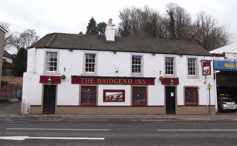 The Bridgend Inn