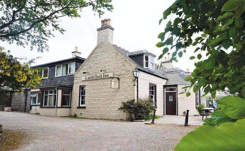 Lairhillock Inn