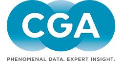 CGA - Phenomenal data. Expert Insight.