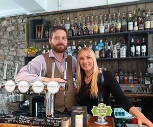 MacGregor's Bar Inverness