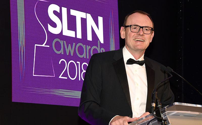 SLTN Awards 2018