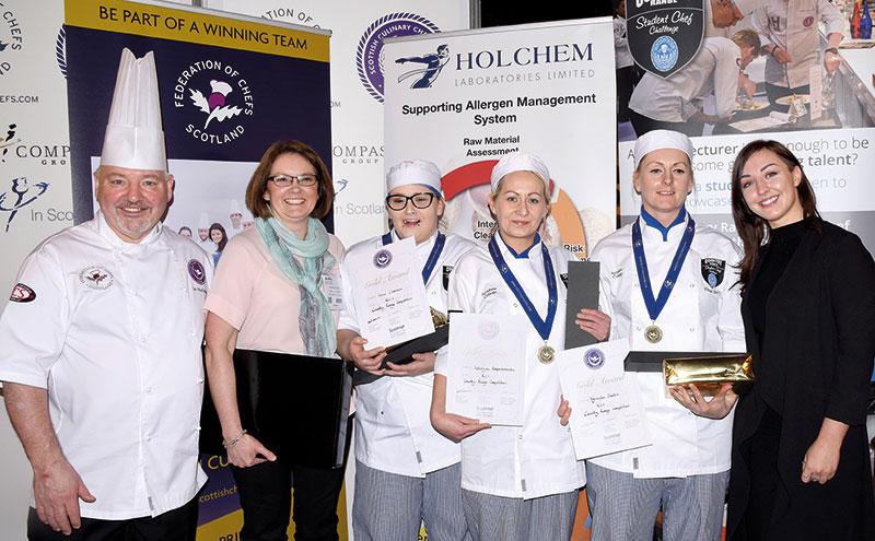 Scottish-Culinary-Championships