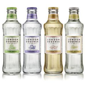 The London Essence Company bottles