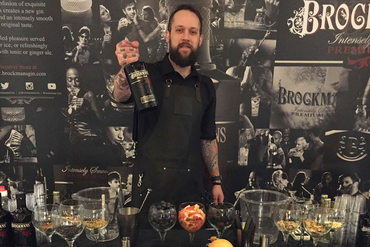 Gavin-Millar,-Brockmans-Gin-Brand-Ambassador-for-Scotland