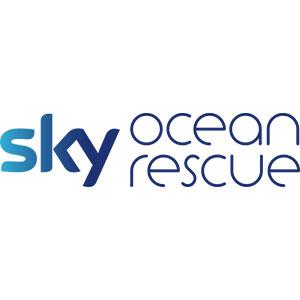Sky Ocean Rescue logo