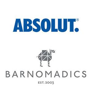 Absolut and Barnomadics