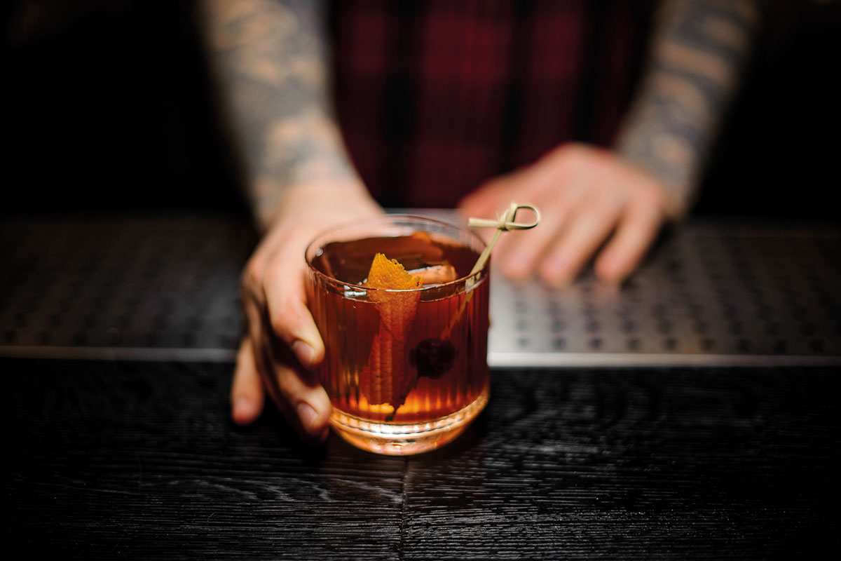 rustic-cocktail