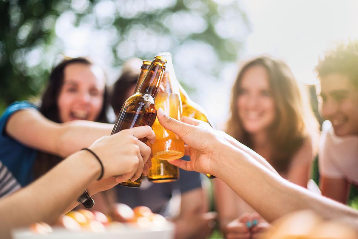 Bottled-success