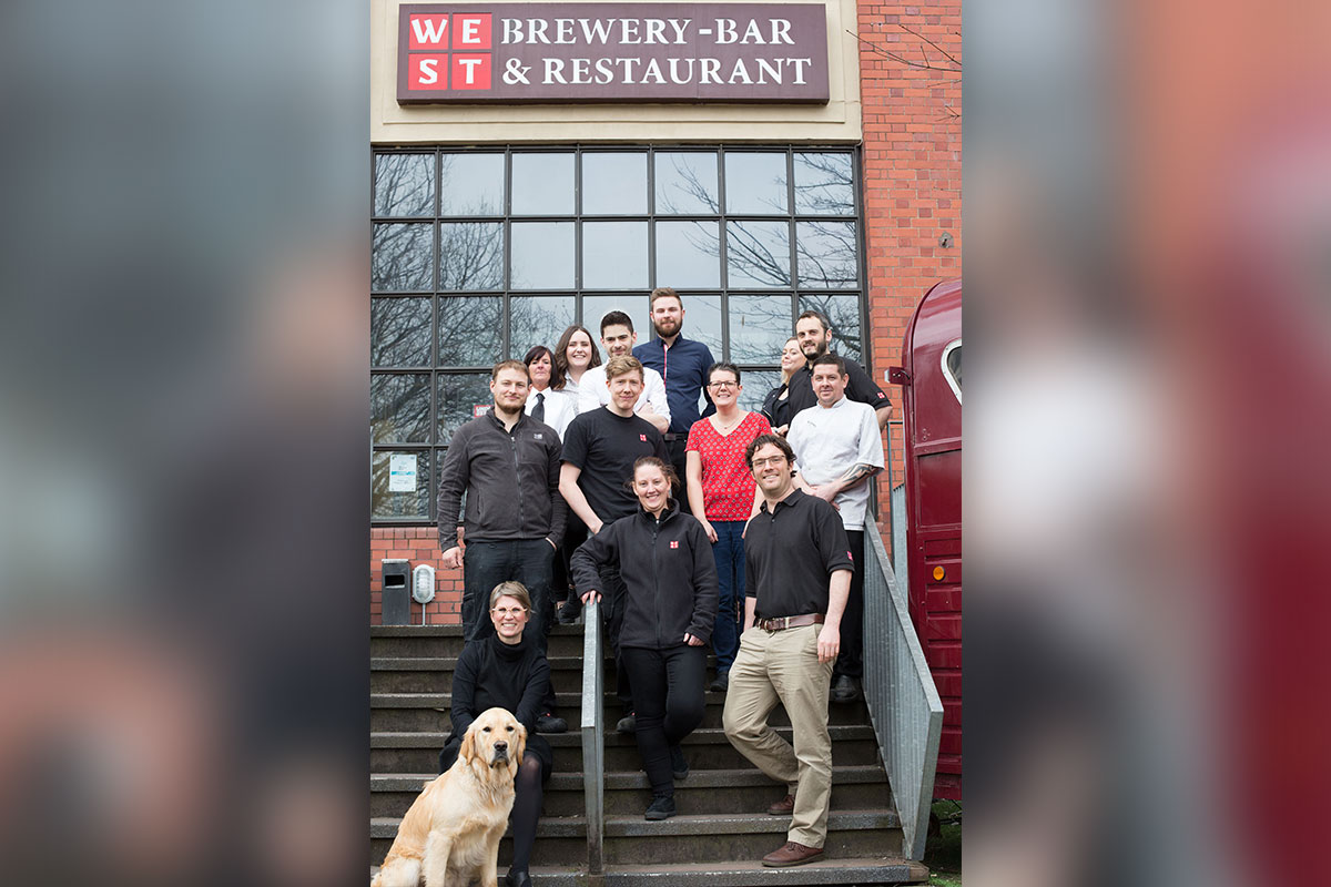 WEST_Brewery_team_with_Petra