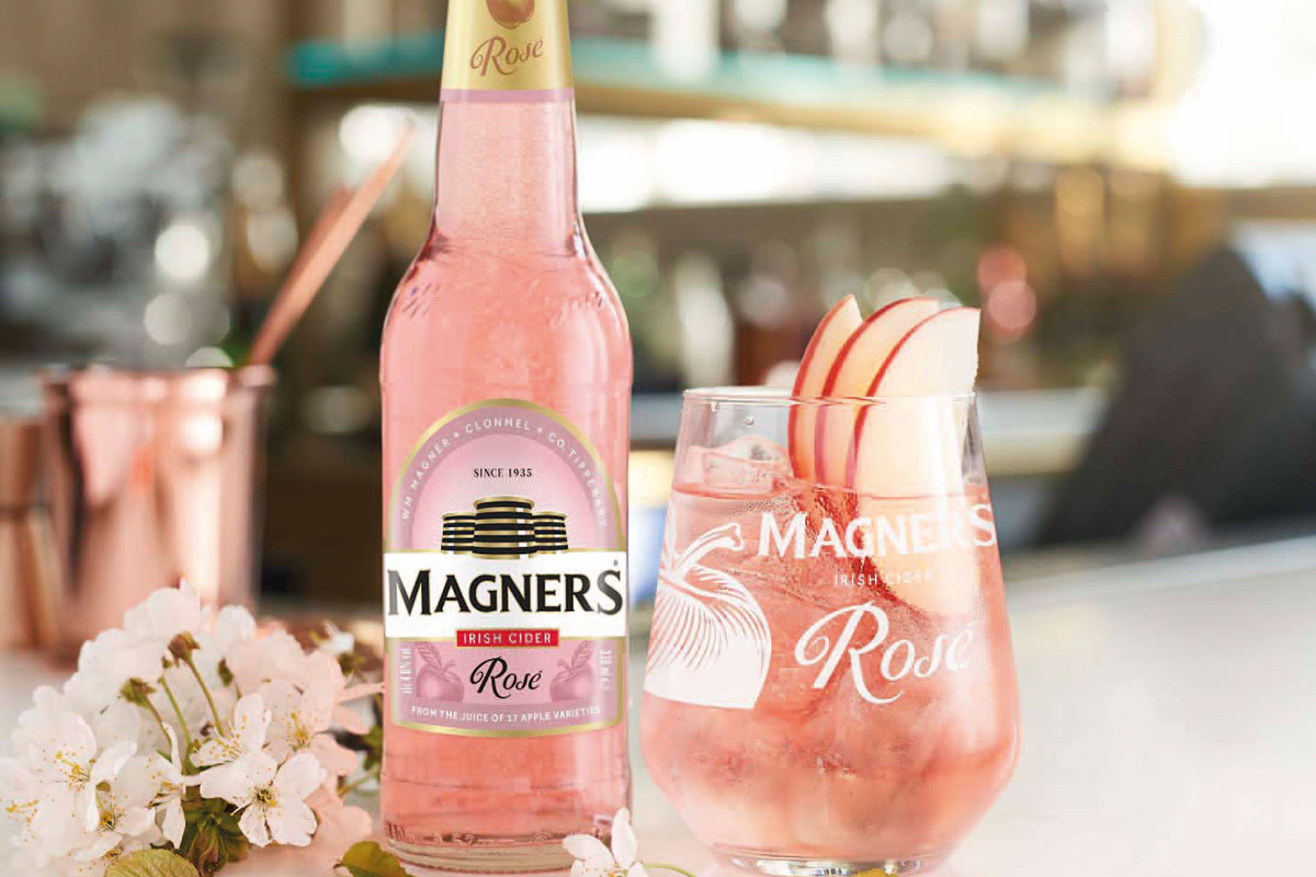 Magners-Rose