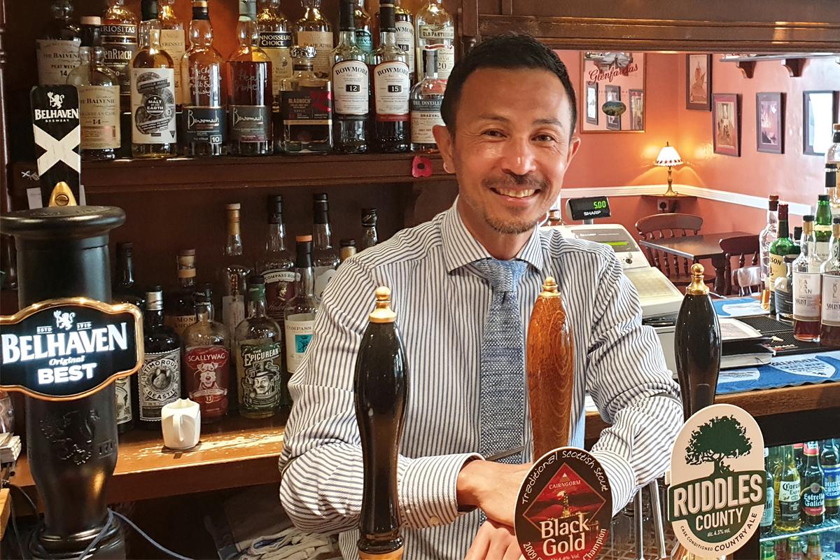 the-highland-inn-owner