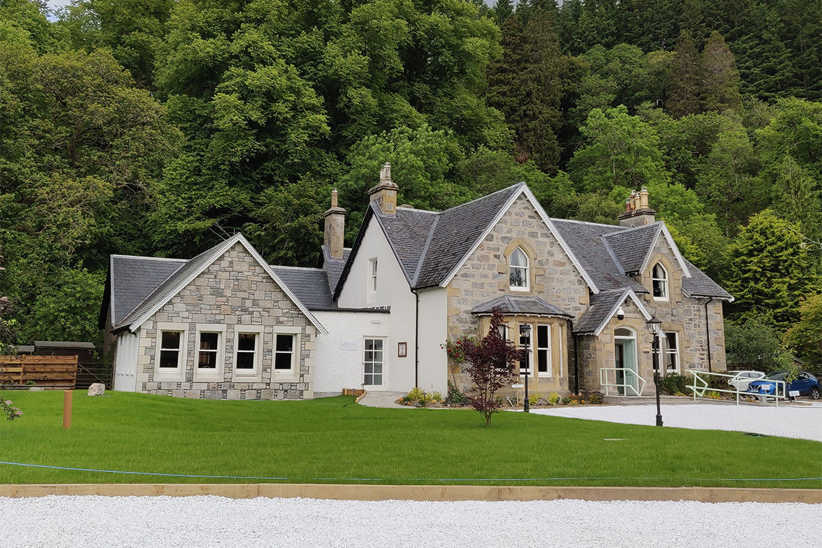 Rokeby Manor