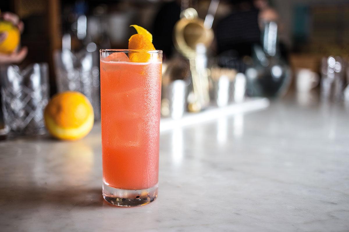 citrus-cocktail
