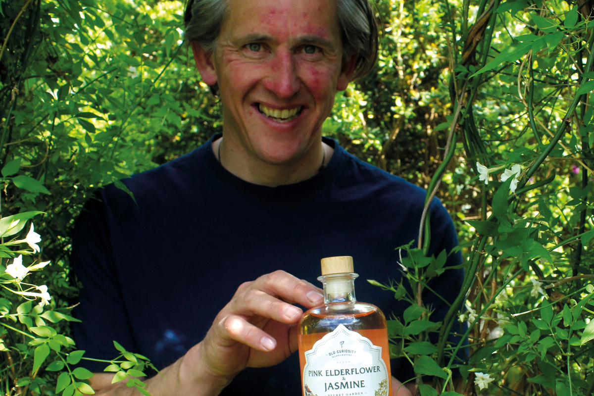 Hamish Martin founder Old Curiosity