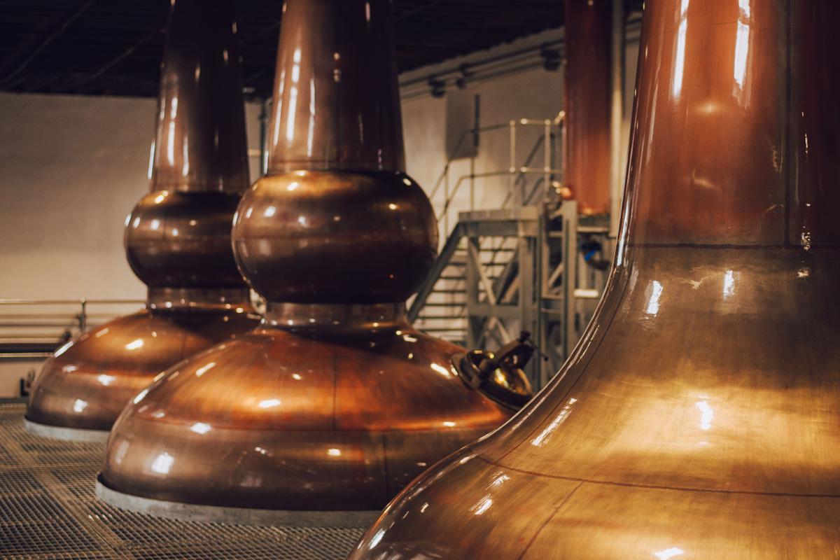 Kirknobury Bladnoch Distillery