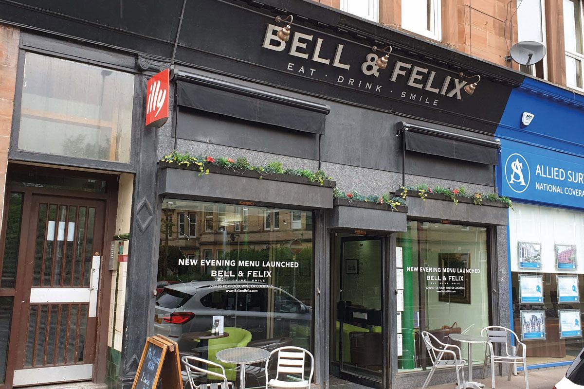 Bell & Felix