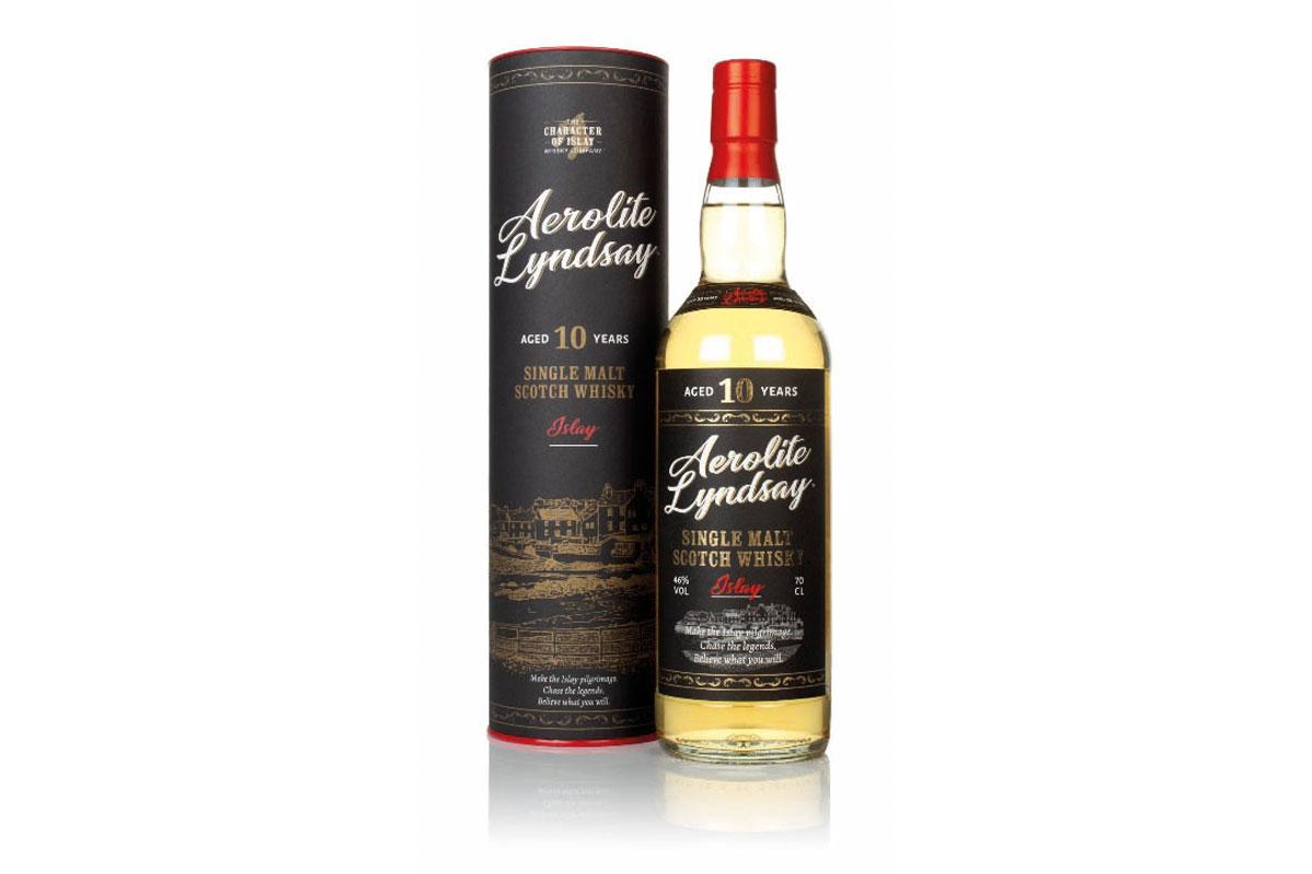 , The Character of Islay Whisky Company