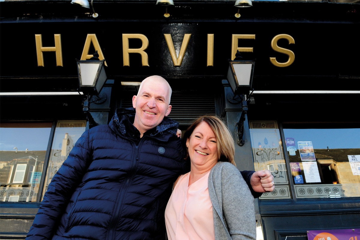 harvies-pub