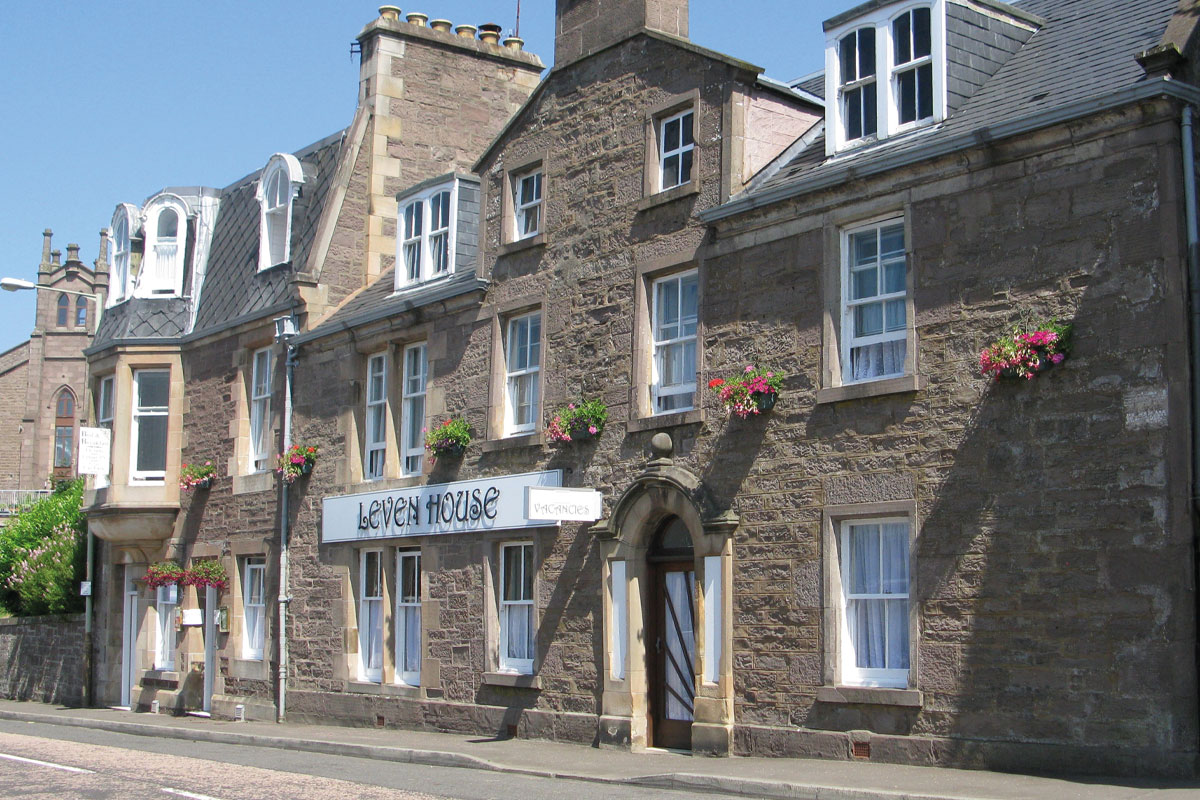 Leven House