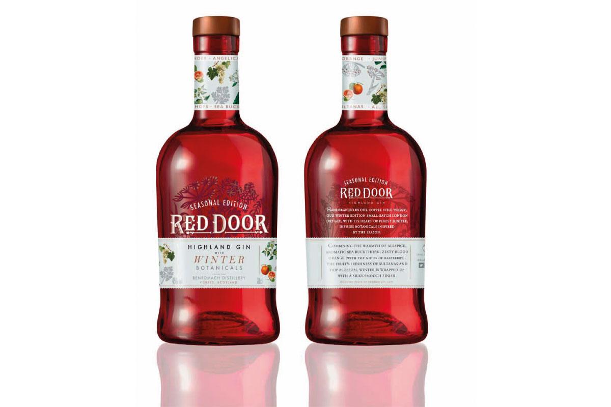 Red Door Highland Gin