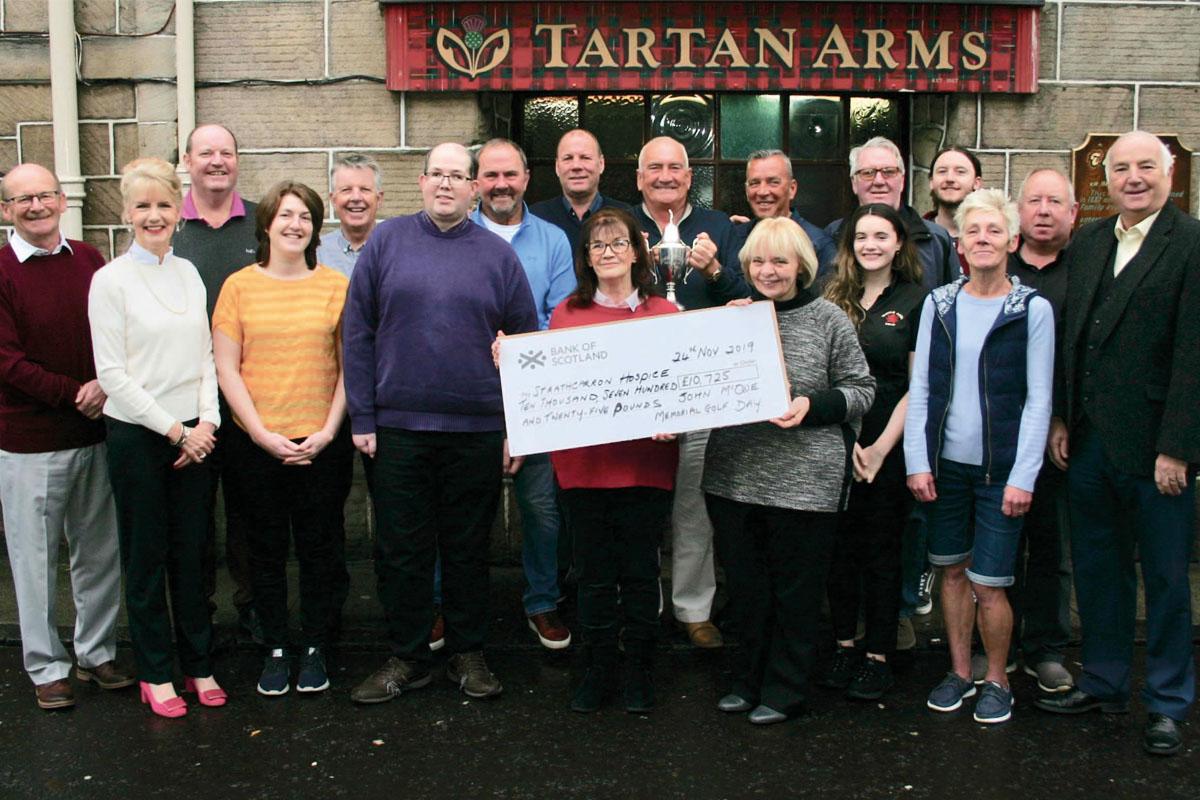 the-tartan-arms-golf-event
