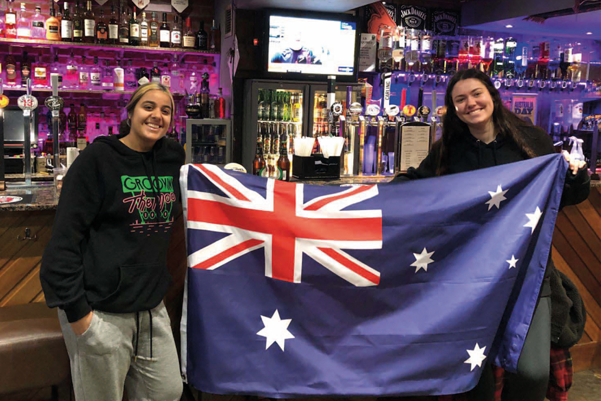the-globe-bar-australian-bushfire-fundraiser