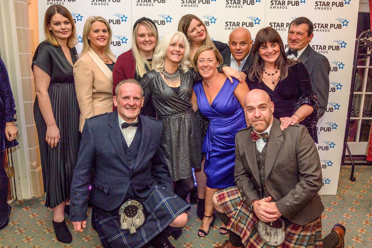 star-pubs-award-winners