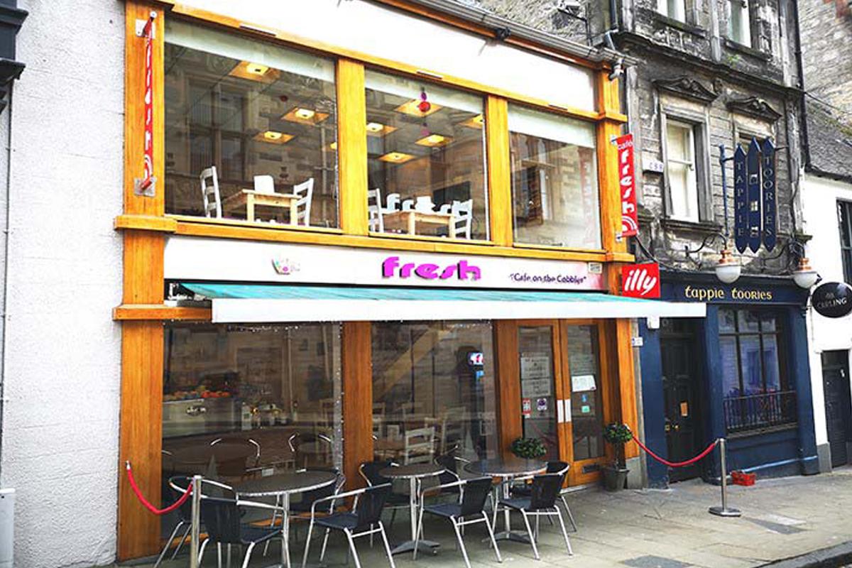 cafe-fresh-dunfermline